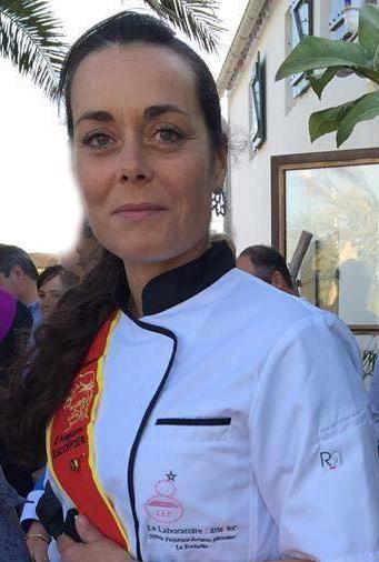 Sylvie Pelletant - Le laboratoire patissierla Rochelle 17000