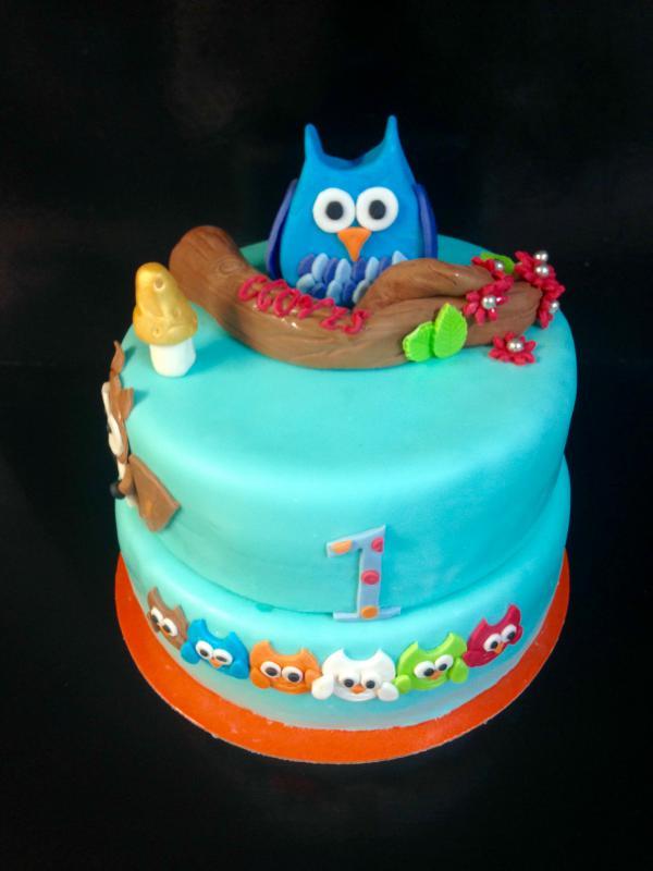 Gâteaux personnalisés